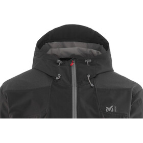 Millet K Shield Jacket Herren black-noir
